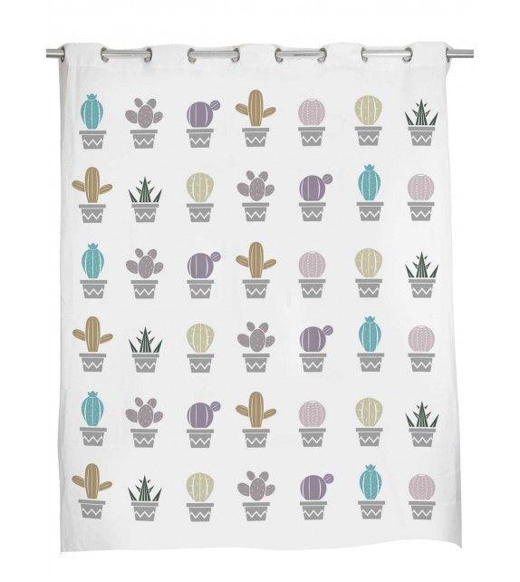 8 cortinas de ba o originales y divertidas cortinas de - Cortinas de ducha originales ...