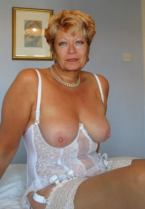 Freesex mit mature solo