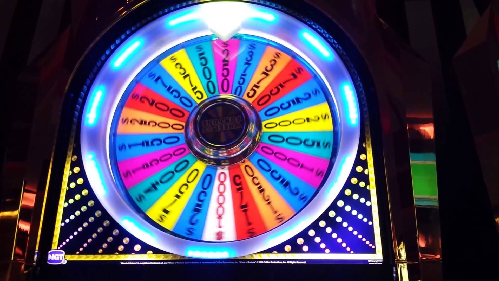 Play Multi Wheel Roulette Online at Casino.com Canada