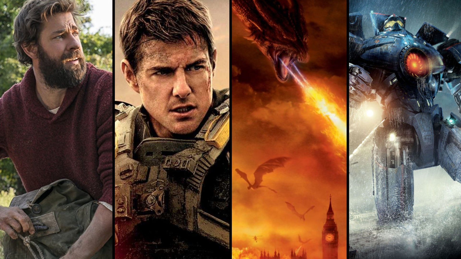 Sci-Fi Movies Set In 2020 (& What They Got Right)https ...