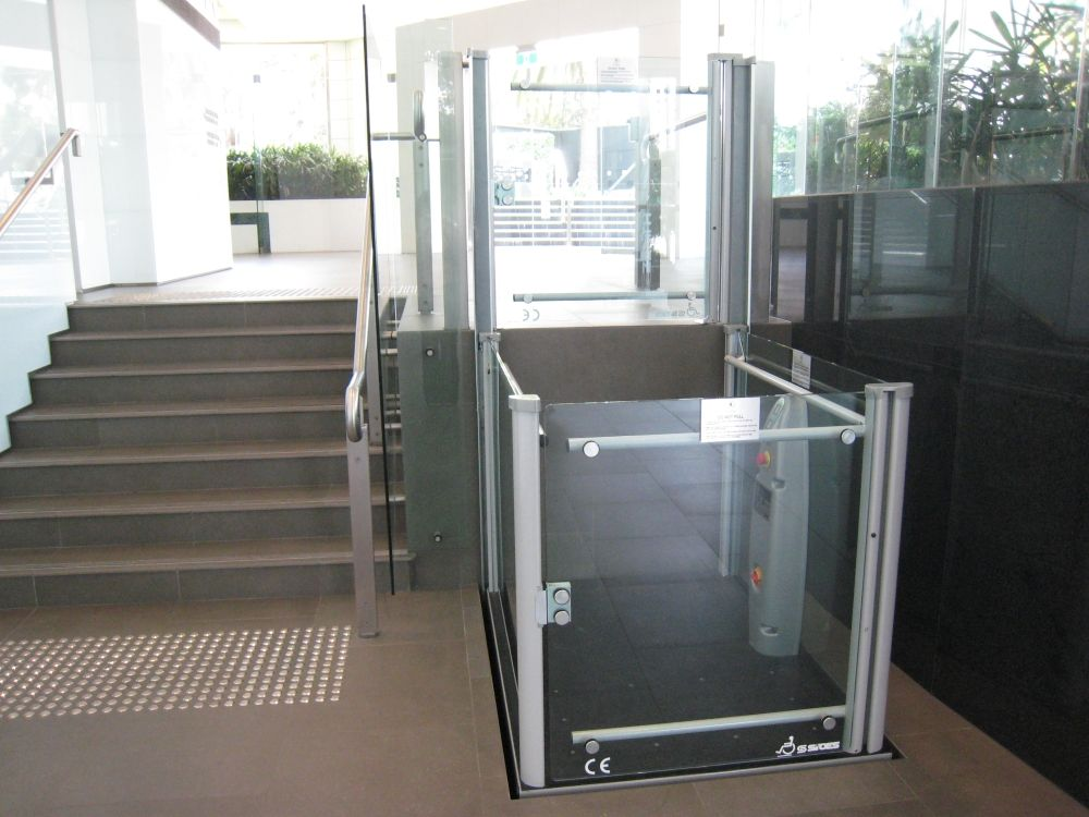 Platform Lifts | Disabled Access Home Elevators - Lift Company ...