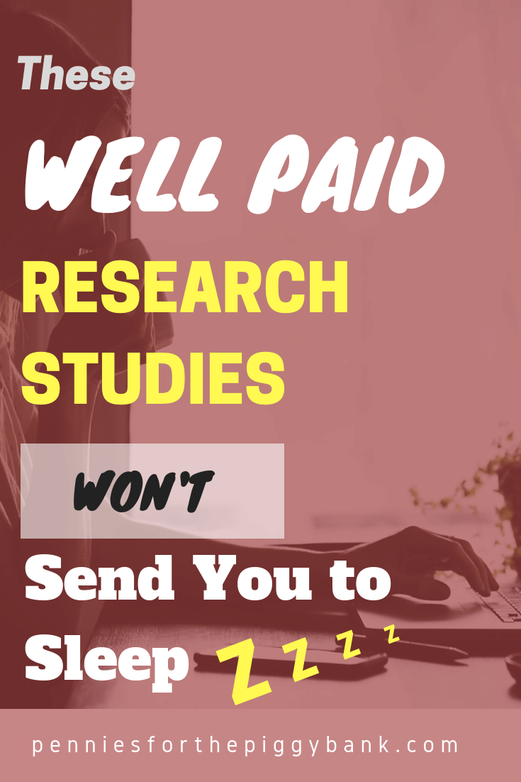 Prolific Academic Review: A Top Paying Survey Site | Weird extra
