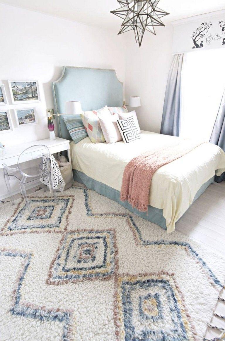 60 Cute Tween Bedroom Decorating Ideas For Girls Tweenbedroom Bedroomdecoratingideas Girlbedroom Tween Girl Bedroom Tween Bedroom Bedroom Decor Cozy