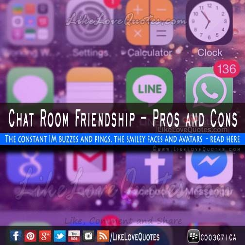 relationship advice chat room