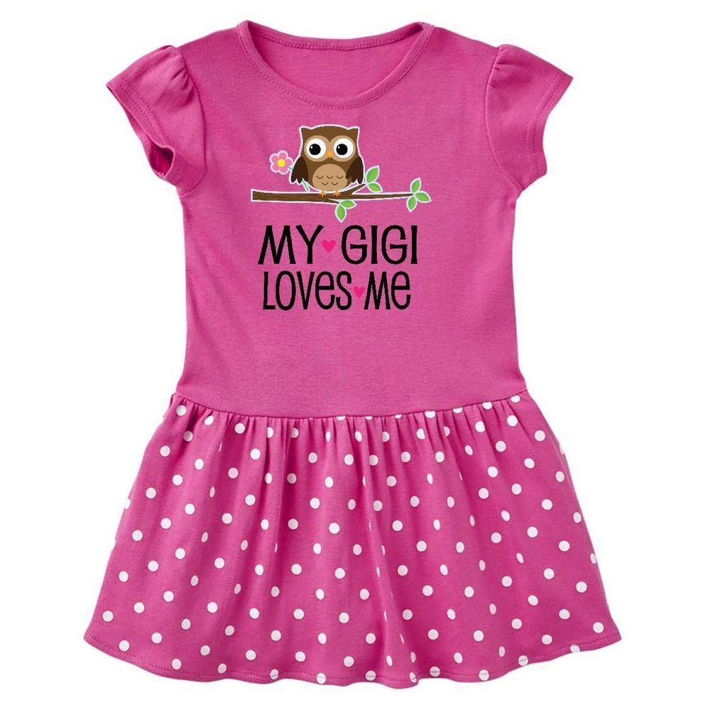 inktastic New Baby Girl Toddler T-Shirt