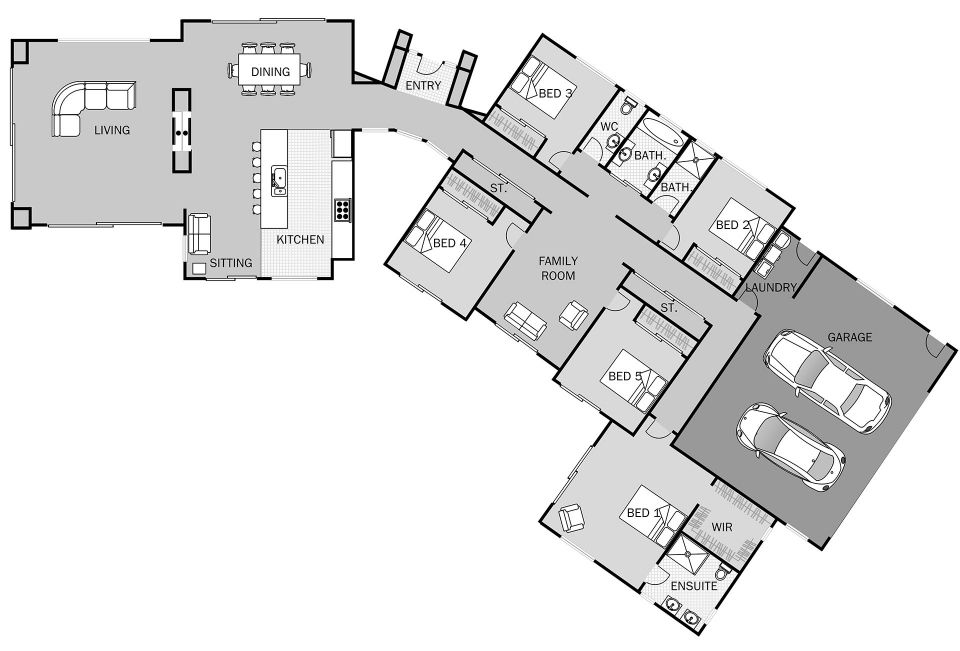 Lumina House Plans Australia Eco House Plans Home Design Floor Plans