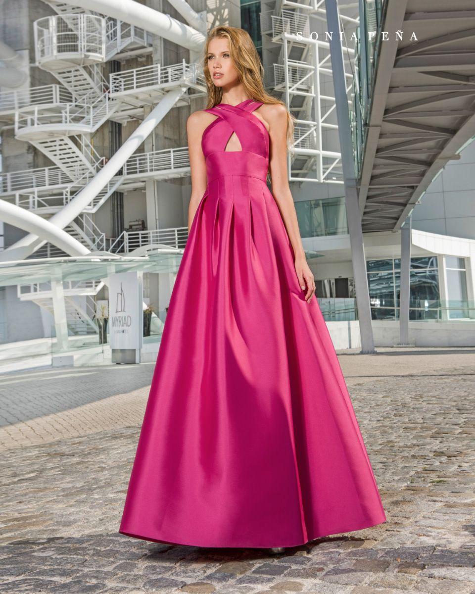 Vestidos de fiesta 2018. Colección Primavera Verano 2018 Avant Garde ...