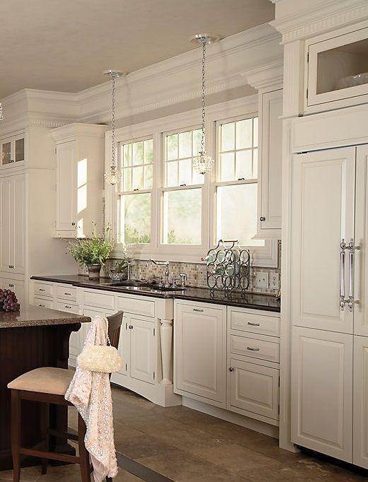 Pin by tanyamisc on Kitchen | Kitchen cabinets, Kitchen ...