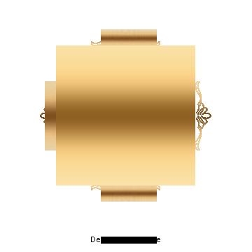 Vector Gold Pattern Frame Golden Gold Frame Gold Pattern Png Transparent Clipart Image And Psd File For Free Download Frame Gold Pattern Gold Frame