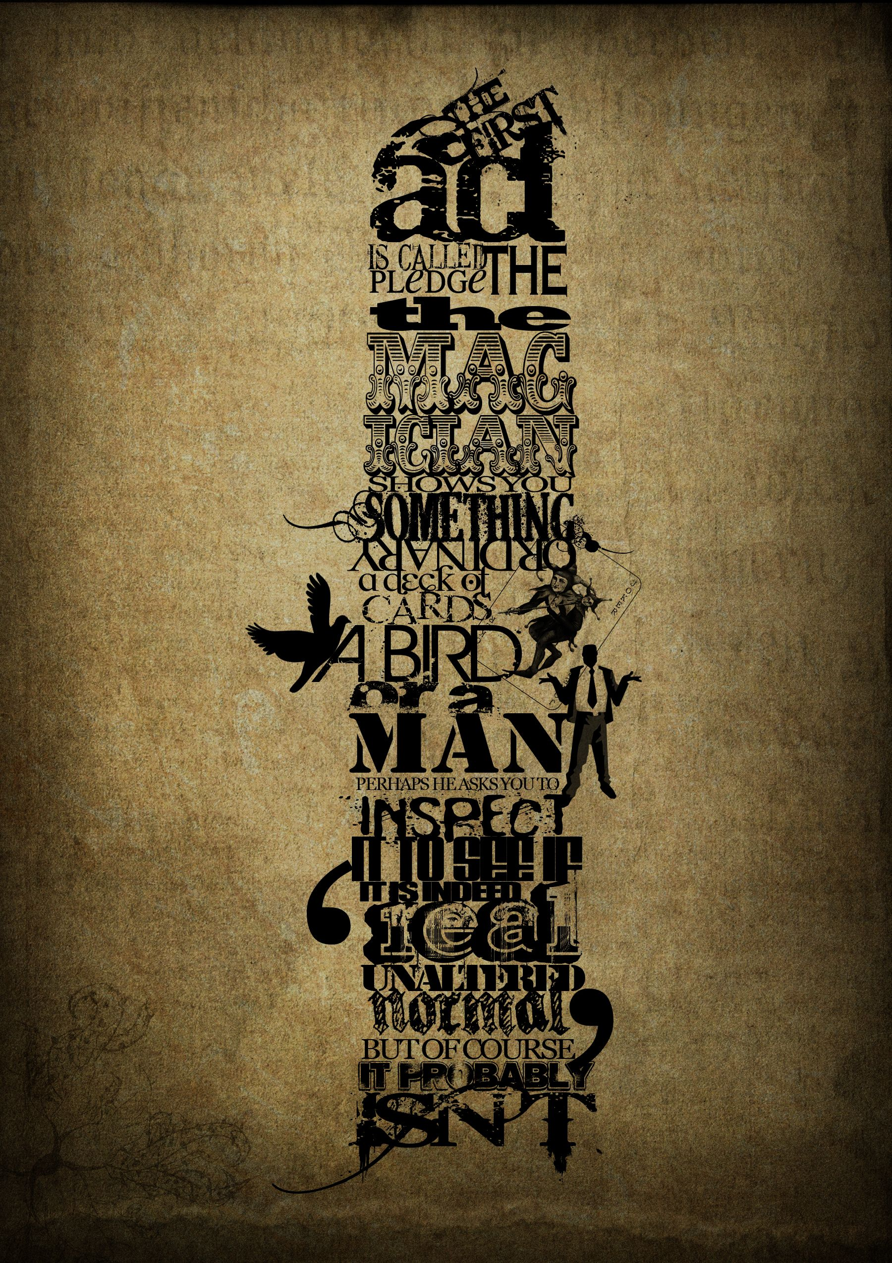 30 Beautiful Examples Of Typography Design (12)