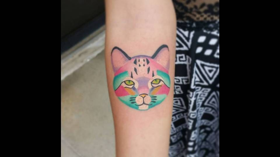 Tattoos Selber Gestalten