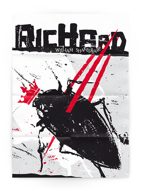 Eugen Neacsu - Shakespeare's III. Richard
