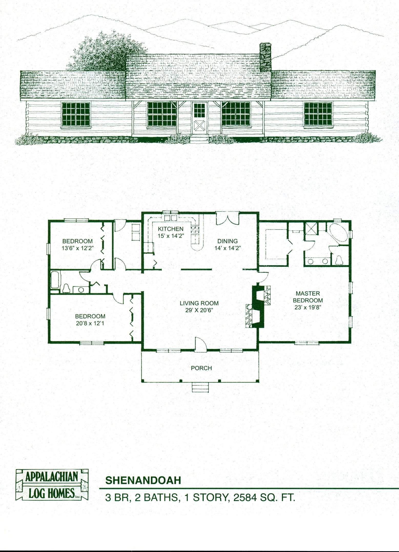 1 Bedroom Log Home Kit Bedroom Style Ideas 17 Best images about Floor Plans  on Pinterest. 4 Bedroom Log Cabin Kit