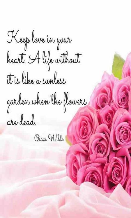 enjoy loving quotes flower quotes love quotes inspirational