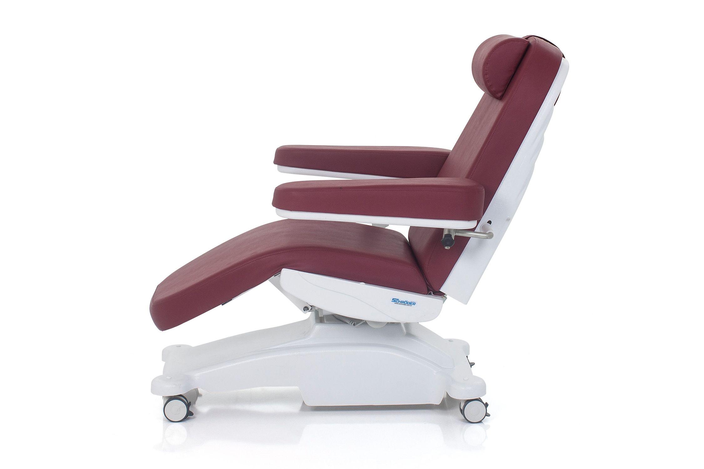 Astounding Electronic Blood Drawing Chair 2 Motors Bdc 12 Chair Inzonedesignstudio Interior Chair Design Inzonedesignstudiocom