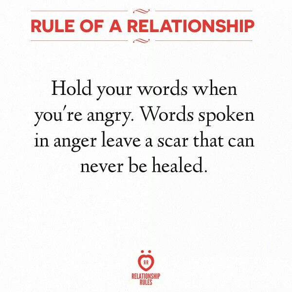 Hold Your Words When You Re Angry Words Spoken In Anger Leave A Scar That Can Never Be Healed