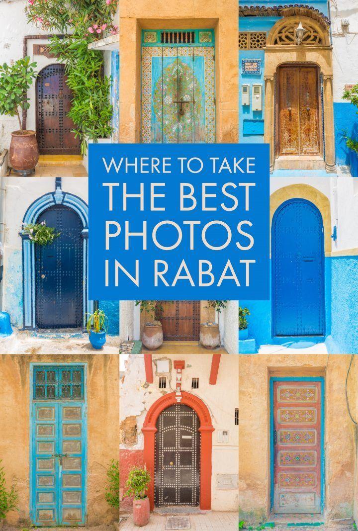 Meilleures choses à faire à Rabat Maroc - Guide de Voyage Maroc