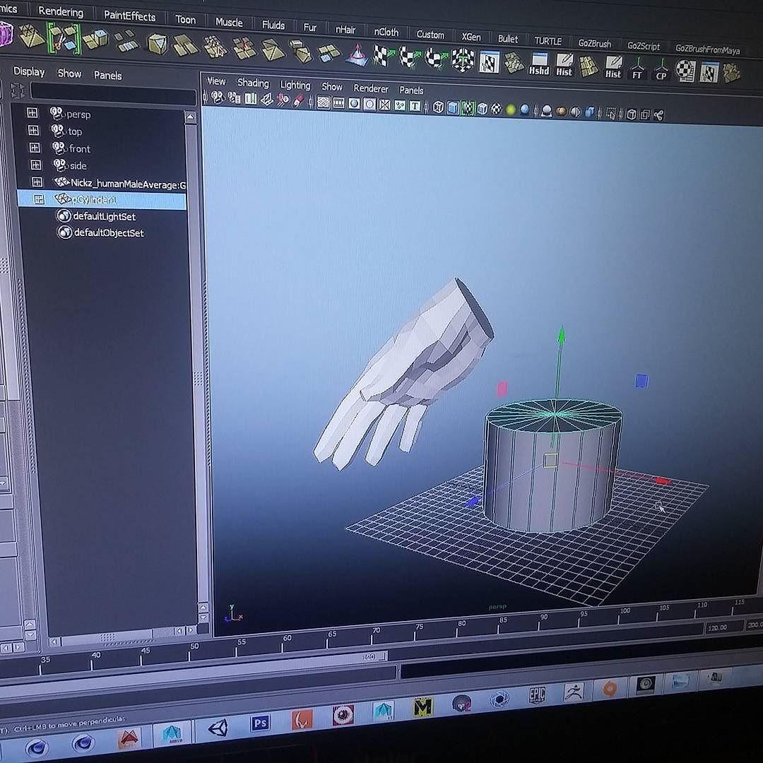 New work in Maya #CGI#3D#ZBrush#Pixologic#Maya#Autodesk#3Dsculpt#4R7#Cinema4D#C4D#3DsMax#3Dmodeling#scifi#videogame#gaming#ue4#unrealengine#3DPrinting#3DPrint#ndo2#marmoset#liquidsunproductions#instagood#picoftheday#sculpt#sculpture#sculpting#digitalsculpting#digitalart#art by liquidsunproductions