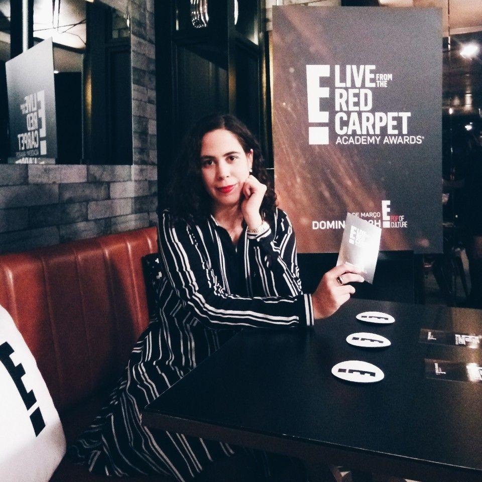Este ano a convite do E!Entertainment estive a comentar os meus looks favoritos da red carpet dos Oscars 2018.  Conheçam os meus favoritos no post de hoje.  http://mycherrylipsblog.com/e-live-from-the-red-carpet-academy-407881