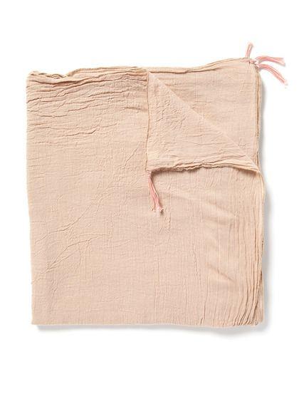 Gauze Blanket, Atsuyo et Akiko