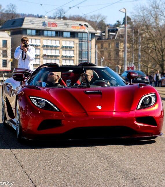 Koenigsegg, Super Sport Cars, Audi Cars