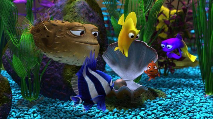 Dory Finding Nemo Wallpaper