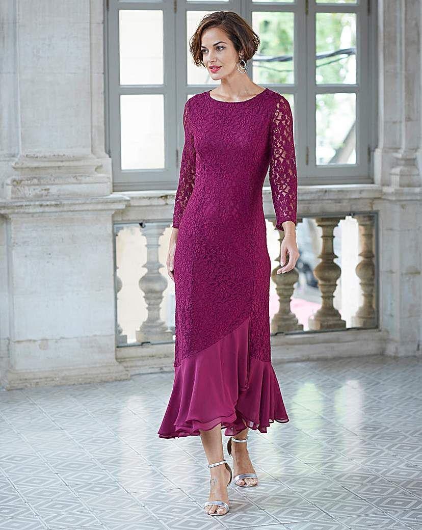 1920s Downton Abbey Inspired Clothing Lace Midi Dress Dresses Lace Dress [ 1040 x 828 Pixel ]
