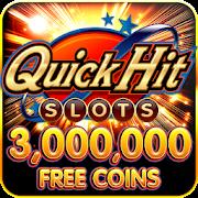 Quick Hit Casino Slots 2 4 39 Mod Apk Hack Unlimited
