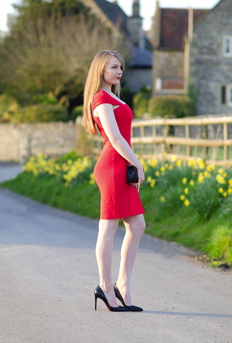 f30177c94b lorna-raindrops-burford-sexy-red-dress-tight