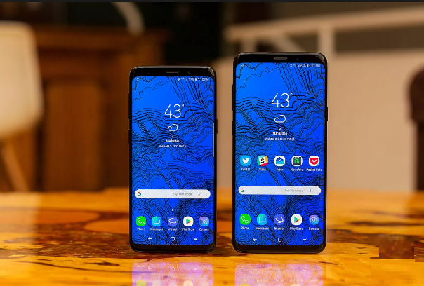 Samsung Galaxy S9 gets another update, call drop issue