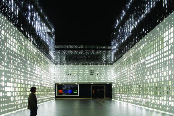 Centro de Ciência Viva, Lisbon, Portugal, 2008-10