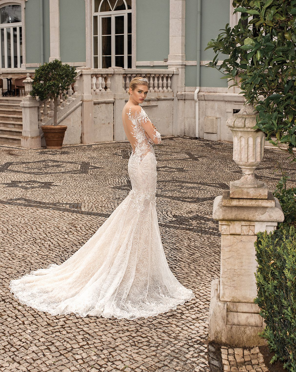4680799cde17 Galia Lahav's Enchanting New Collections Are Here Just in Time for ...