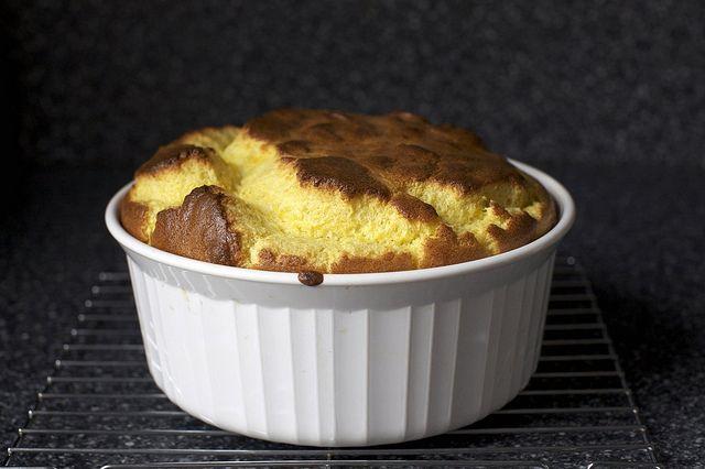 Sweet Corn Spoonbread Spoonbread Recipe Smitten Kitchen Recipes