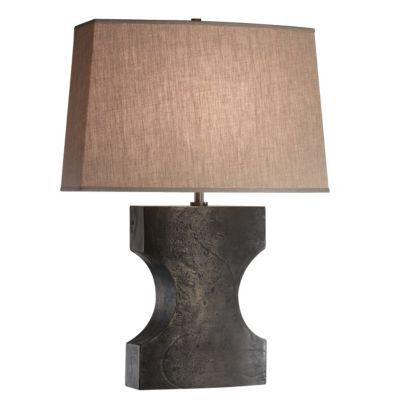 Oren Table Lamp by Robert Abbey