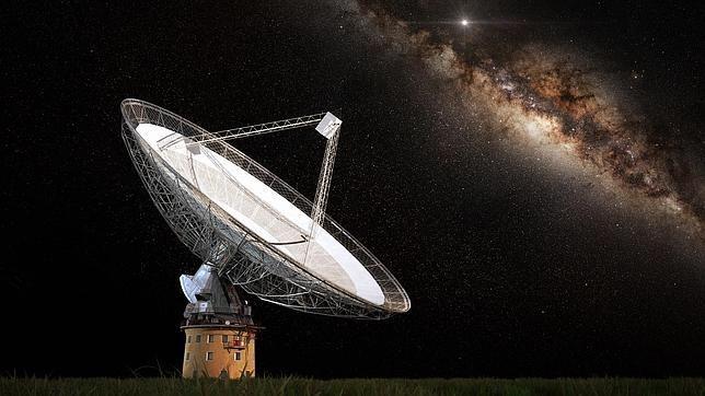 El horno de microondas que engañó al telescopio