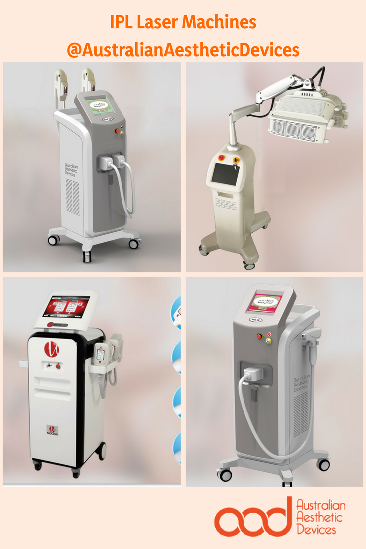 Get IPL Laser Machines@AestheticDevices # ...