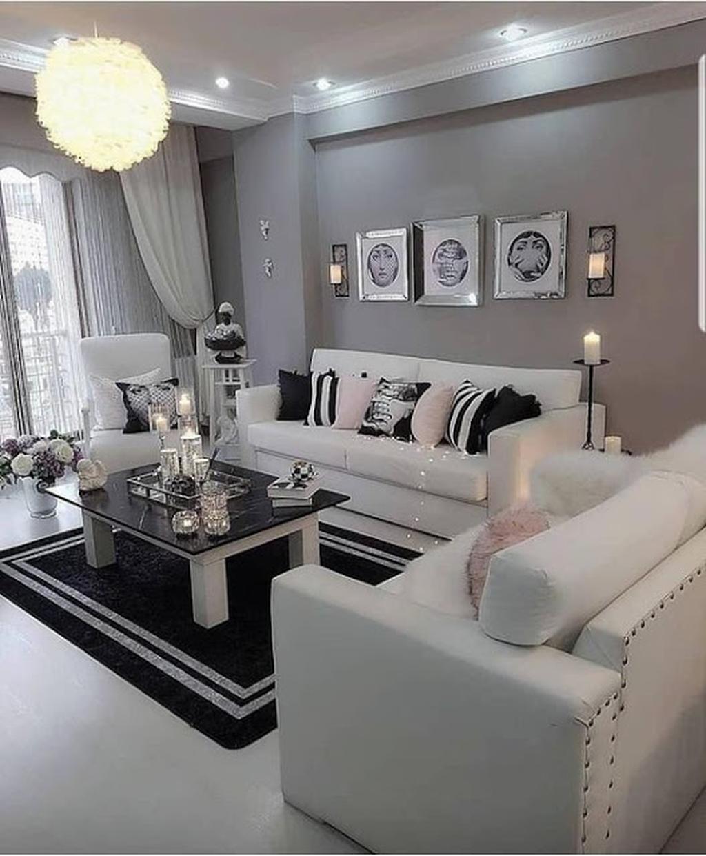 31 Admirable Cozy Living Room Decor Ideas Trendehouse Living Room Decor Cozy Elegant Living Room Decor Decor Home Living Room