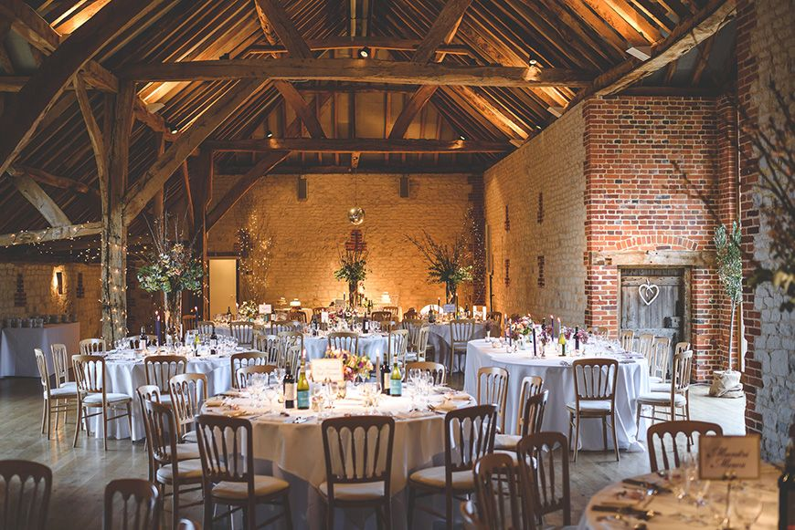 7 Barn Wedding Venues That Are Perfect For An Autumn The At Bury Court Chwv