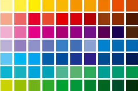 Un mismo color, diferentes significados