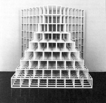Minimalism theatricality and architecture the expanded for Sol lewitt art minimal