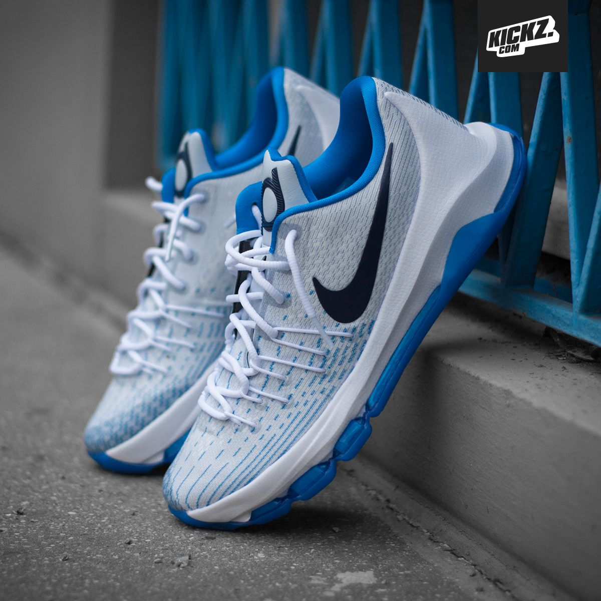 finest selection 733e8 4242d Nike KD 8