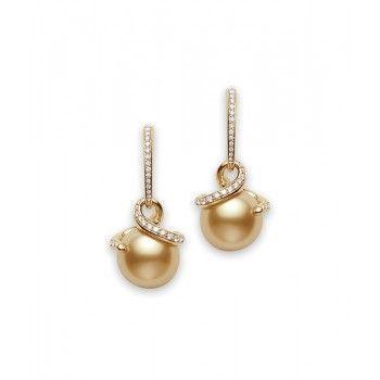 Mikimoto. Unwavering dedication to quality pearl jewelry,...