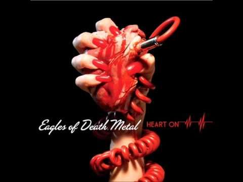 eagles of the death metal anything cept the truth youtube - Death Metal Christmas Songs