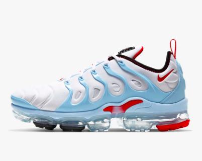 Nike Air VaporMax Plus Men's Shoe. Nike.com in 2020 | Nike ...