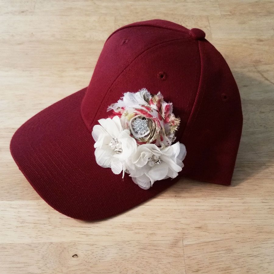 Womens Baseball Hat ed7ececf45c