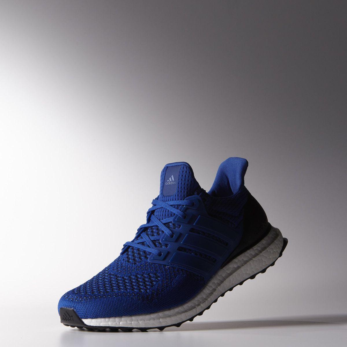 Blau Marine Favorit Adidas Ultra Yeezy Boost