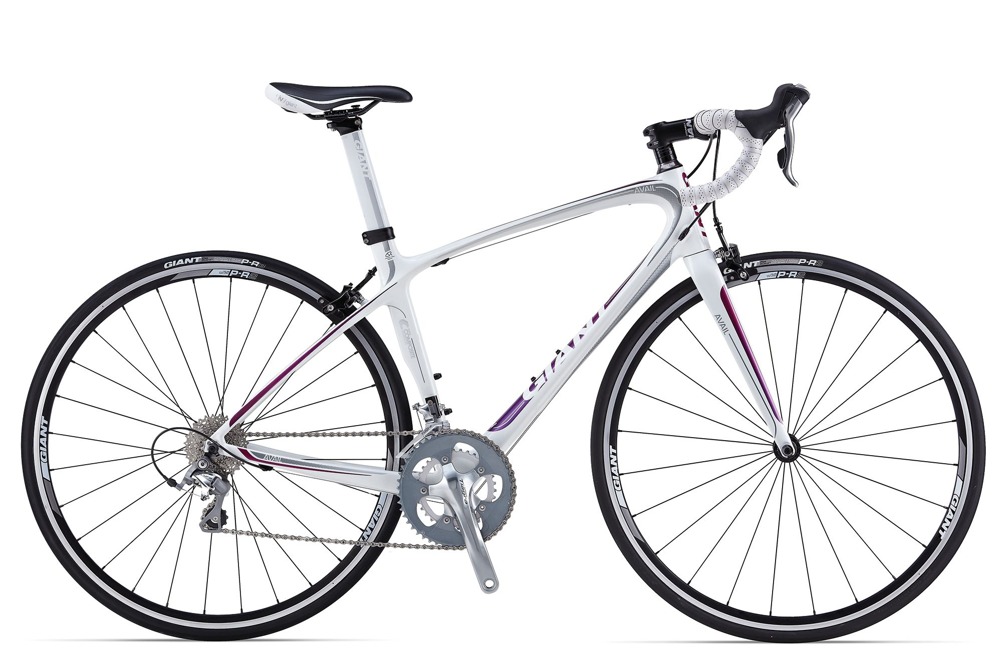 Giant brand female road bike got fitness pinterest