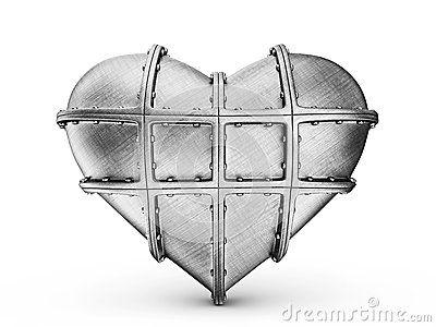 corazon de acero - Buscar con Google