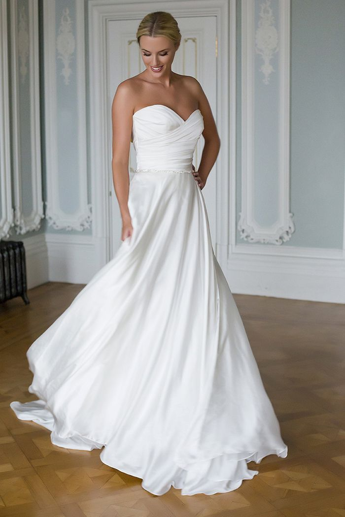 Augusta Jones - Penny @ Town and Country Bridal Boutique - St. Louis ...