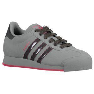 best website 4ddb2 6568b adidas Originals Samoa - Women s - Casual - Shoes - Black Black Hyper Pop  L. Foot Locker